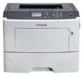 Принтер лазерный Lexmark MS610dn