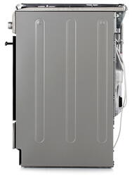 Газовая плита Hotpoint-Ariston H6GG5F (X) RU серебристый