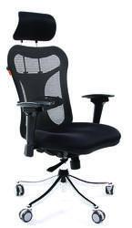 Кресло офисное CHAIRMAN 769 черный
