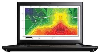 "17.3"" Ноутбук Lenovo ThinkPad P70 черный"