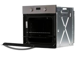Электрический духовой шкаф Zanussi OPZA4210X