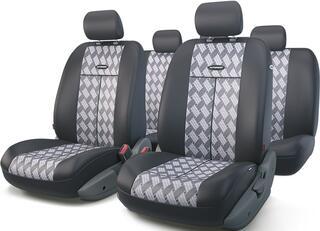 Чехлы на сиденья AUTOPROFI TT-902J