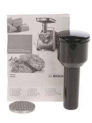 Мясорубка Bosch MFW 67600 черный
