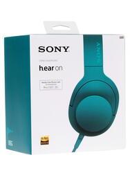 Наушники Sony MDR-100AAPL
