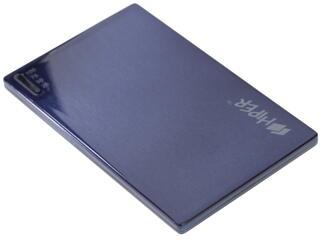 Портативный аккумулятор HIPER Power Bank SLIM2000 синий