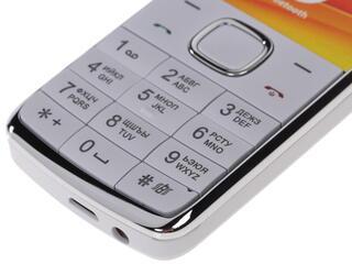Сотовый телефон Vertex S102 белый
