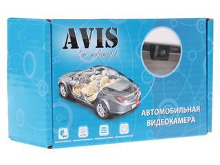 Камера заднего вида AVIS 225 CMOS