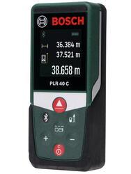 Лазерный дальномер Bosch PLR 40C