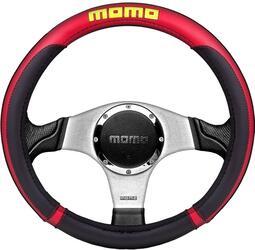 Оплетка на руль Momo SPORT MOMO-301 черный