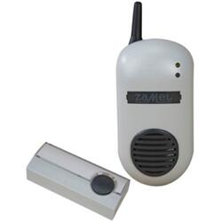 Звонок дверной Zamel DRS 982К