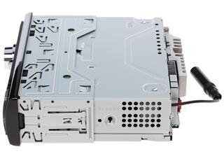 Автопроигрыватель Pioneer DEH-X7650SD
