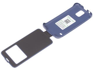 Флип-кейс  Samsung для смартфона Samsung Galaxy S5