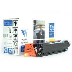 Картридж лазерный NV Print Q2671A