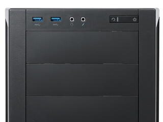 Корпус Corsair Carbide Series 200R VS-550 черный