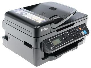 МФУ струйное Epson L566