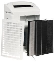 Климатический комплекс Sharp KC-A51RW белый