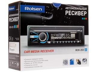 Автопроигрыватель Rolsen RCR-253G
