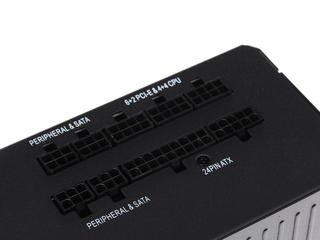 Блок питания Corsair RM 750x [CP-9020092-EU]