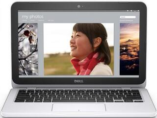 "11.6"" Ноутбук DELL Inspiron 3162-4780 белый"