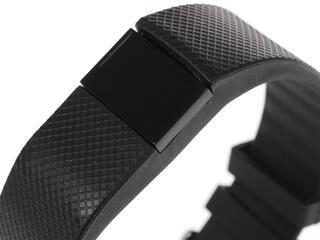 Фитнес-браслет RoverMate Fit HR черный