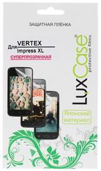 "5""  Пленка защитная для смартфона Vertex Impress XL"