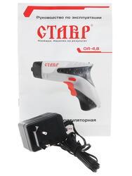 Аккумуляторная отвертка Ставр ОА-4.8