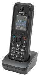 Трубка к радиотелефонам (DECT) Panasonic KX-TCA385RU