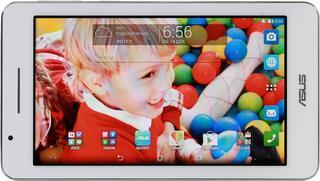 "7"" Планшет ASUS FonePad 7 FE171CG 16 Гб 3G белый"