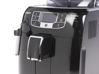 Кофемашина Saeco HD8887/19 черный