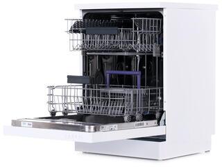 Посудомоечная машина BEKO DFN26210W белый
