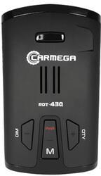 Радар-детектор CARMEGA RDT-430