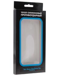 Накладка  DF для смартфона Asus Zenfone Go ZC500TG