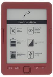6'' Электронная книга Rover Alpha коричневый