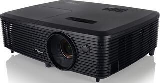 Проектор Optoma X341 черный