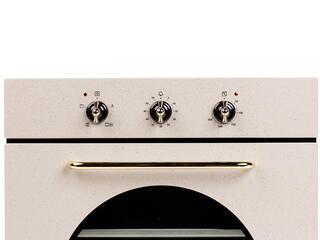 Электрический духовой шкаф Zanussi ZOB21301LR