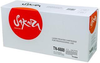 Картридж лазерный SAKURA TN6600