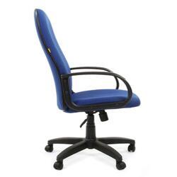 Кресло руководителя CHAIRMAN 279 синий