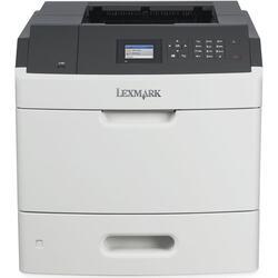 Принтер лазерный Lexmark MS812dn