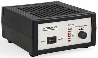 Зарядное устройство НПП Орион-320