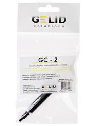Термопаста Gelid GC-2 [TC-GC-02-C]