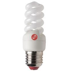 Лампа люминесцентная Экономка T2 SPC 9W E2742