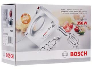 Миксер Bosch MFQ 3030 белый