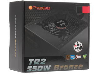 Блок питания Thermaltake TR2 550W [TR-550P]
