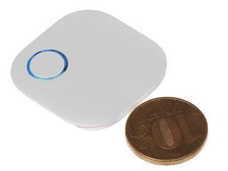 Брелок Bluetooth Nut F5D