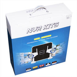 Система видеонаблюдения Vstarcam NVR C15 KIT