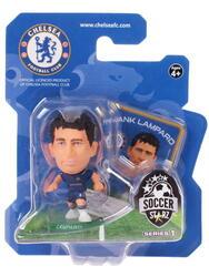 Фигурка коллекционная Soccerstarz - Chelsea: Frank Lampard (2013 version)