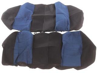 Чехлы на сиденье SkyWay Protect 2 S01301034 черный