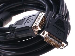 Кабель DEXP DmDmBSi500 DVI-D - DVI-D Dual Link