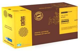 Картридж лазерный Cactus CSP-Q7553X PREMIUM