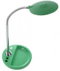 Настольный светильник Camelion KD-787 C05 зеленый